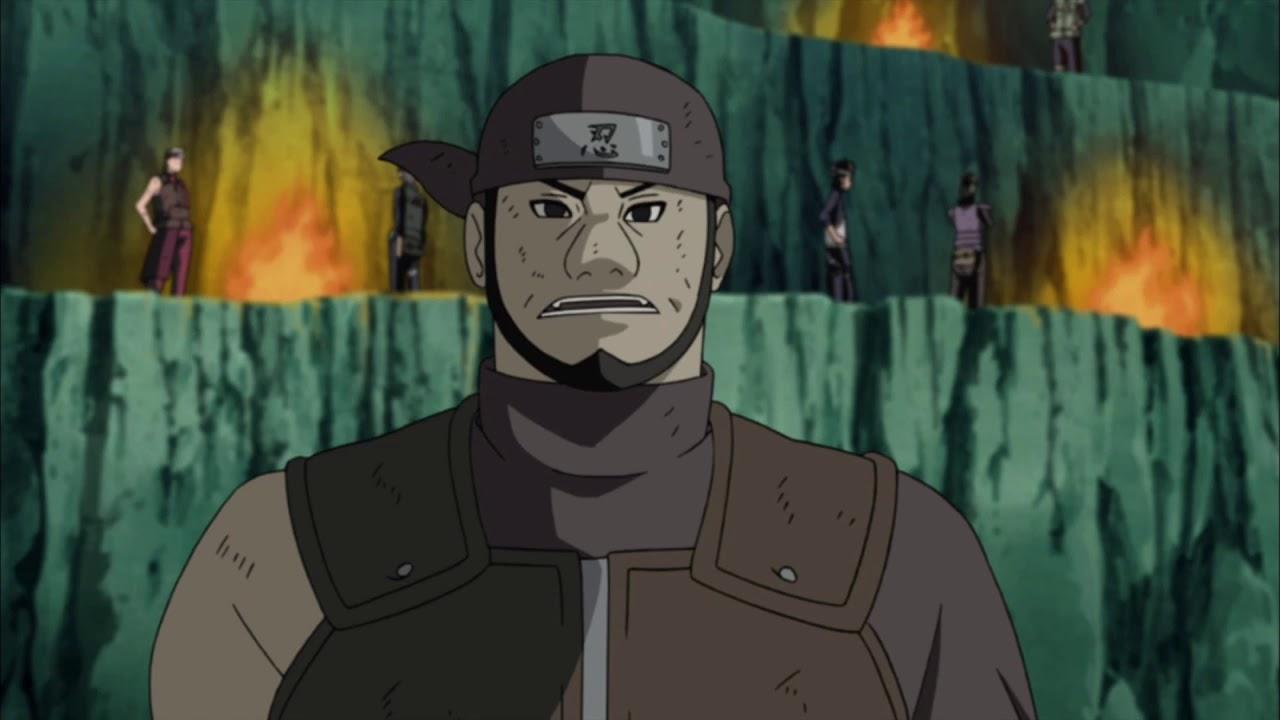 Naruto Eng Sub