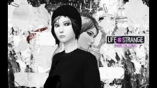 Life is Strange: Before the Storm - Let