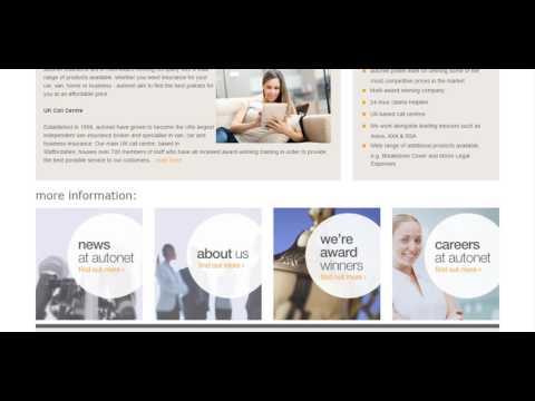 Car Insurance Autonet