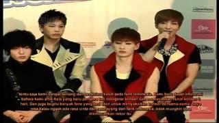 Wow... Konser Super Junior Jadi Rekor!