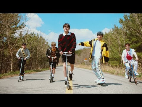 TXT (투모로우바이투게더) 'Cat & Dog' Official MV (English ver.)