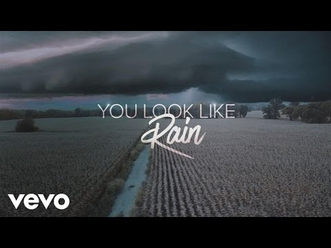 Luke Bryan - You Look Like Rain