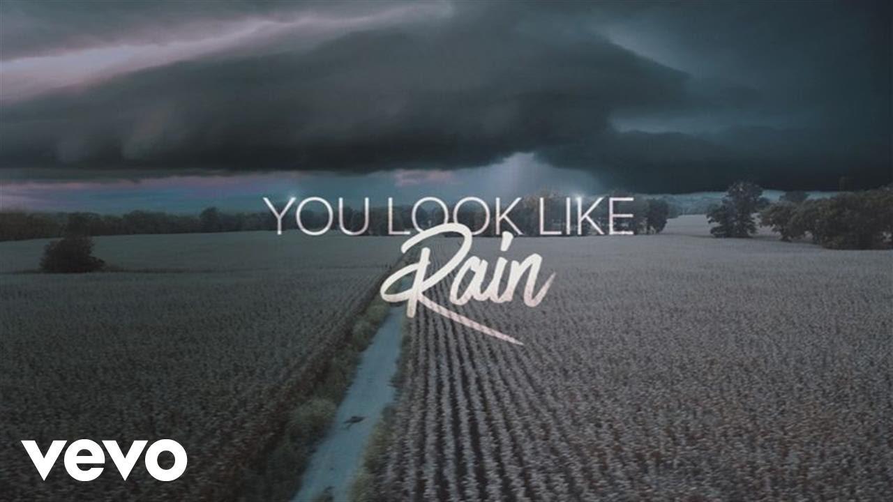 luke-bryan-you-look-like-rain-lyric-video-lukebryanvevo