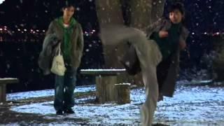 [Vietsub] Kangta - Blue snow