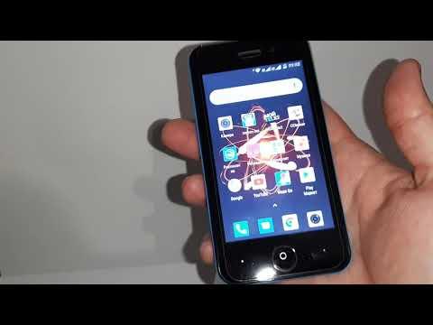 Обзор Digma Linx ATOM 3G LT4049PG