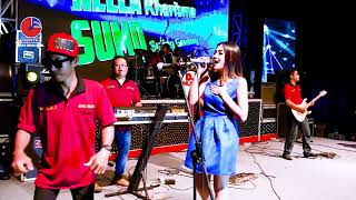 Download lagu NELLA KHARISMA - HATI YANG LUKA - Official Video