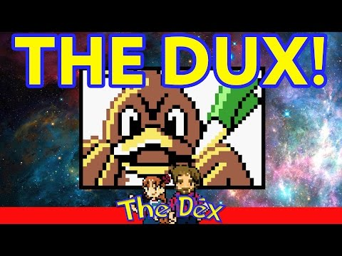 The Dux - Weekly Duck Facts!