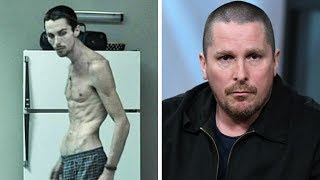 What You Didn't Know About Christian Bale