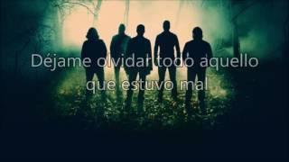 3 Doors Down Inside Of Me Subtitulos En Castellano Dentro De Mi