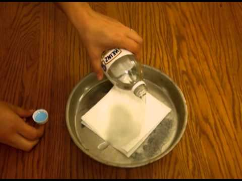 What Happens When Pennies Are Exposed to Vinegar- An Experiment