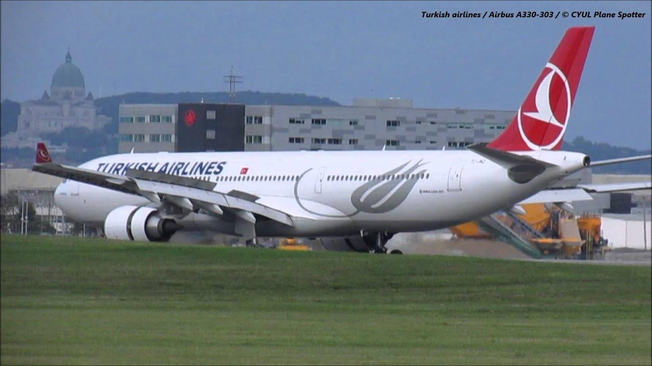 A333 Plane