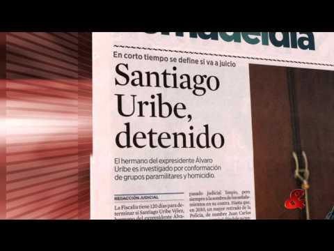 Uno: Curioso aviso del diario El Espectador de hoy