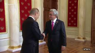 ԱԺ ում բուռն մթնոլորտում քննարկվեց հայ ռուսական միացյալ զորախմբի ստեղծման համաձայնագիրը