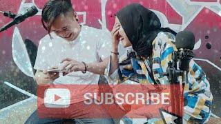 Lagu Lampung duet KHUGUY - Cover cipt.Hila Hambala. arr@Adi Muhtar (GE Studio)