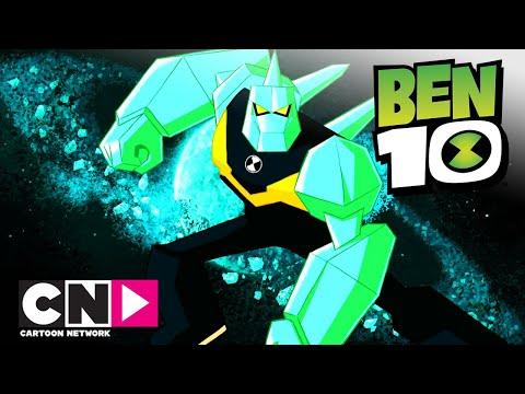 Ben 10 | Diamantovec: Velká petropianská občanská válka, část 2 | Cartoon Network thumbnail