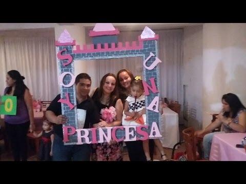 Cada chica es una princesa