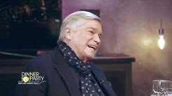 Schauspieler und Kabarettist Jochen Busse zu Gast bei Simon Beeck