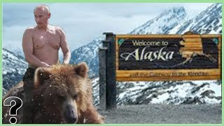 What If Russia Invaded Alaska?