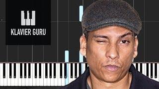 Zuhause - Xavier Naidoo - KLAVIER Cover ANLEITUNG/Tutorial - Klavier Guru