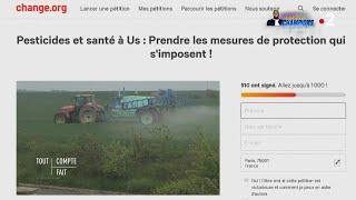 Villages : la guerre des pesticides - Tout compte fait