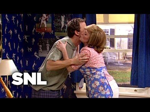 Mama's Boy - SNL