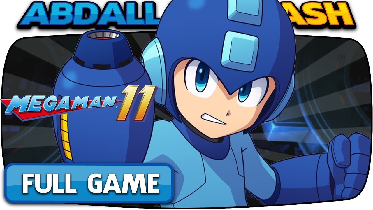 how to get mega man 11 for pc