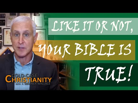Five Reasons You Can Trust Your Bible