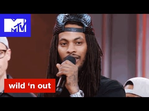 Waka Flocka's New Take on 'Frère Jacques' | Wild 'N Out | #Remix