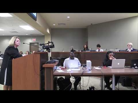State Board of Education, October 12, 2017
