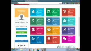 how to join  with trade mantra  free joining  and earn daily 10 rs  to 1000 rs