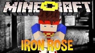 10 Anos de CADEIA - The Iron Rose