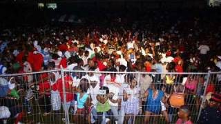 (Grenada Soca 2010)Lavaman - Your Woman