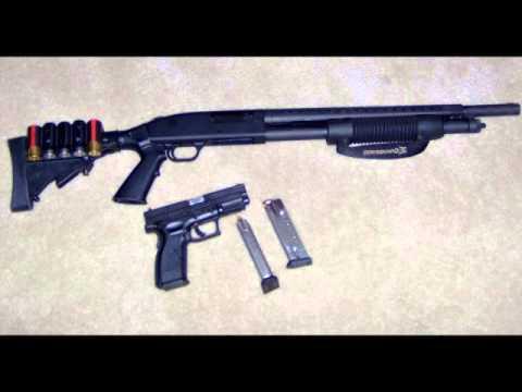 Apocalipsis Zombie Armas Blancas >> Armas para un Apocalipsis Zombie(loquendo) - YouTube