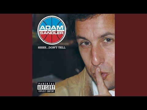 Adam sandler mayor of pussy town
