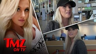Tomi Lahren Willing To Date Anyone With Any Opinions! | TMZ TV