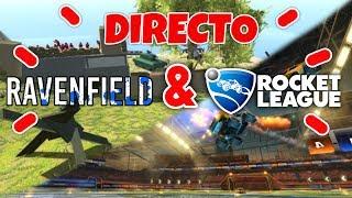 PASANDO EL RATO JUNTOS!   #DirectoLuzuGames