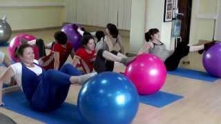 Курсы для беременных в Пушкино - подготовка к родам, занятия для родителей