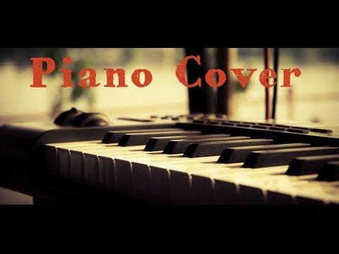 Мистер Кредо - Воздушный шар игра на синтезаторе | Piano Cover