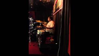 Jack Daniels if you please - David Allan Coe - Drum Cam