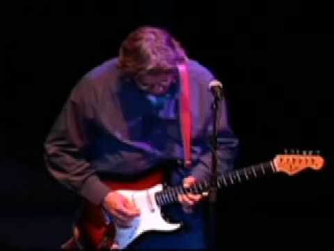 Kenny Lee Lewis solo Fly Like an Eagle 2006 comp.mov