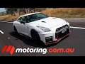2017 Nissan Nismo GT-R Review