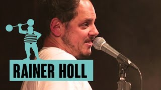 Rainer Holl – Dasein