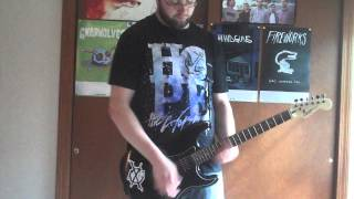 We Could Die Like This-The Wonder Years-Guitar Cover