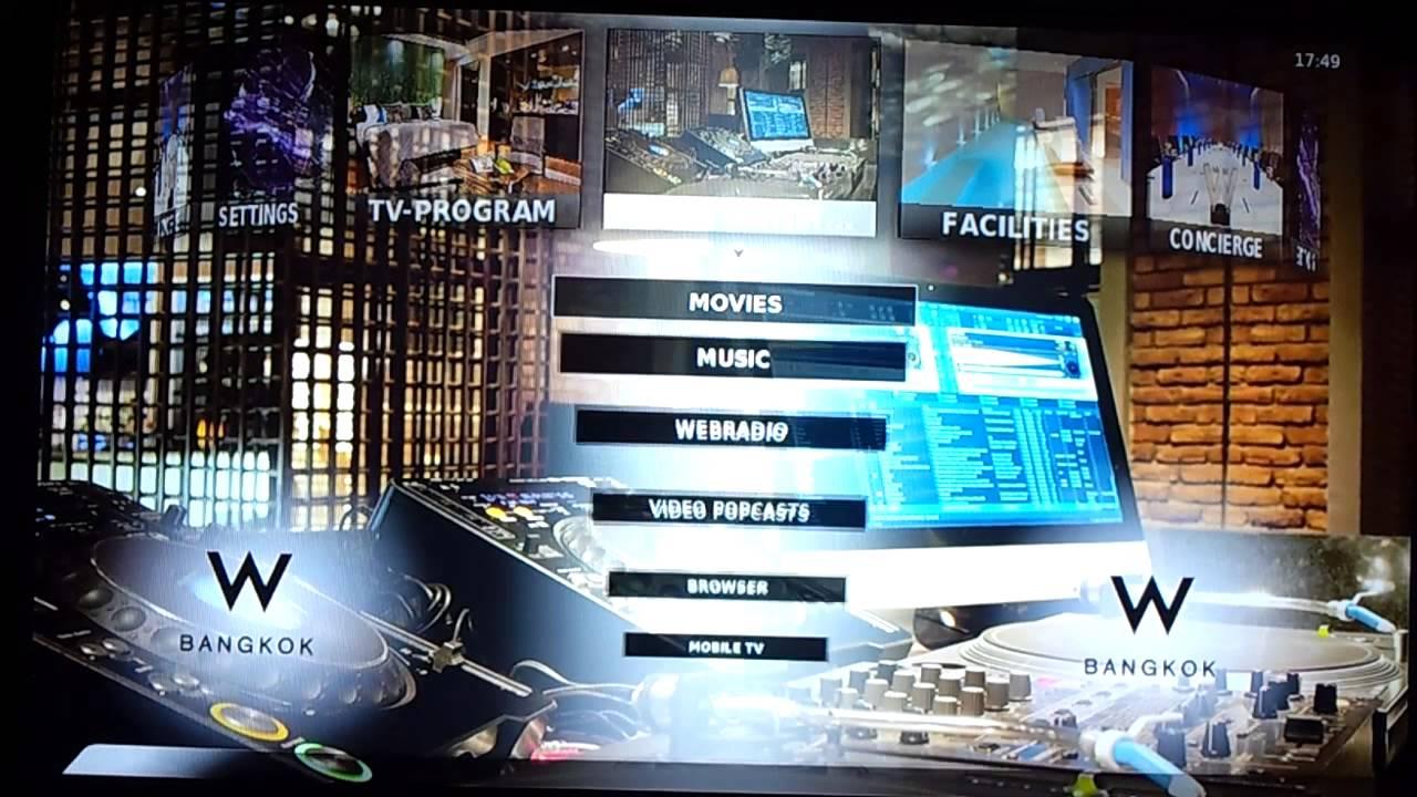 IPTV MagnuM Solusion
