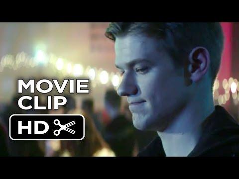 Bravetown Movie CLIP - Remix (2015) - Lucas Till, Laura Dern Movie HD