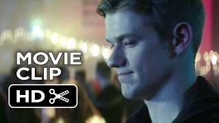 Bravetown Movie CLIP - Remix (2015) - Lucas Till, Laura Dern Movie HD