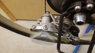 AutoStream SmartShift 2000 automatic bike shifting system