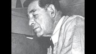 Biografía de José Sabogal Diéguez - Periplo Autobiográfico