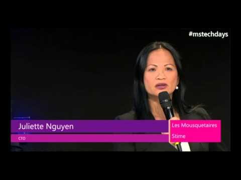 Techdays.TV 2015: la DSI en mode startup