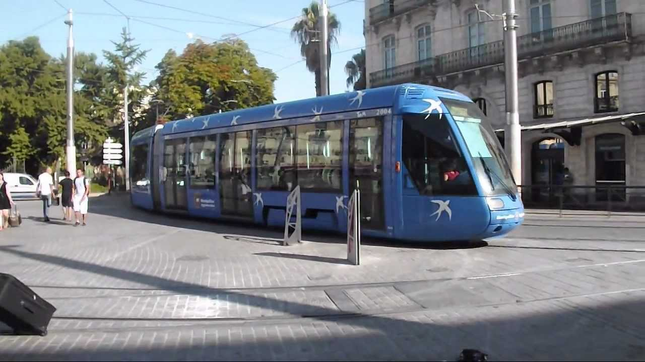 montpellier tram line 3 rome - photo#25